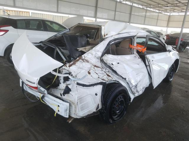 Used TOYOTA COROLLA for sale - 4/6