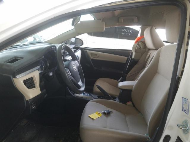 Used TOYOTA COROLLA for sale - 5/6