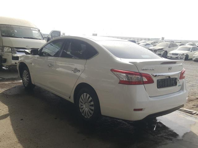 Used NISSAN SENTRA for sale - 3/6