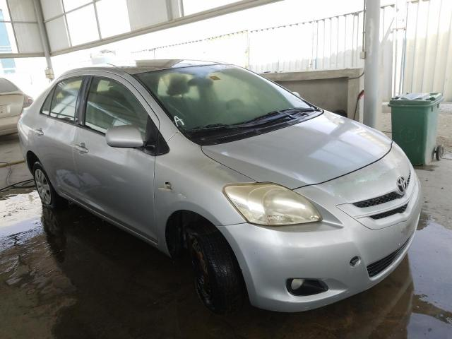 Used TOYOTA YARIS for sale - 1/5