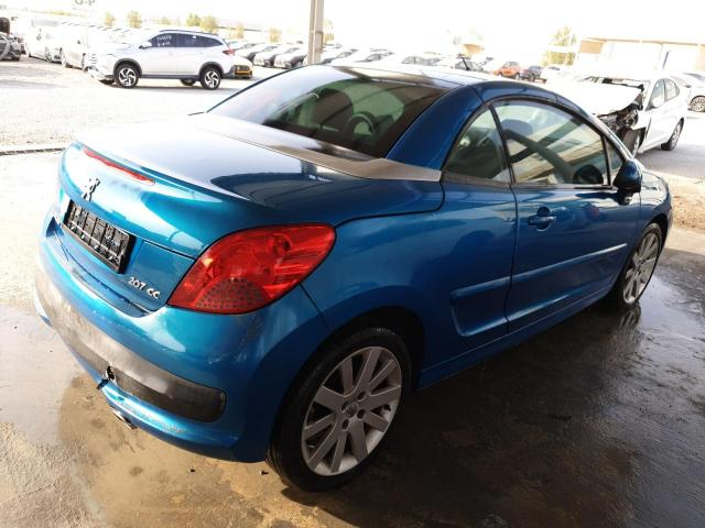 Used PEUGEOT 207 for sale - 3/5