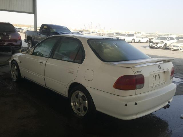Used HONDA CIVIC for sale - 2/5