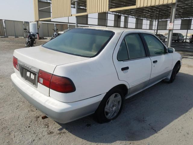 Used NISSAN SUNNY for sale - 2/3
