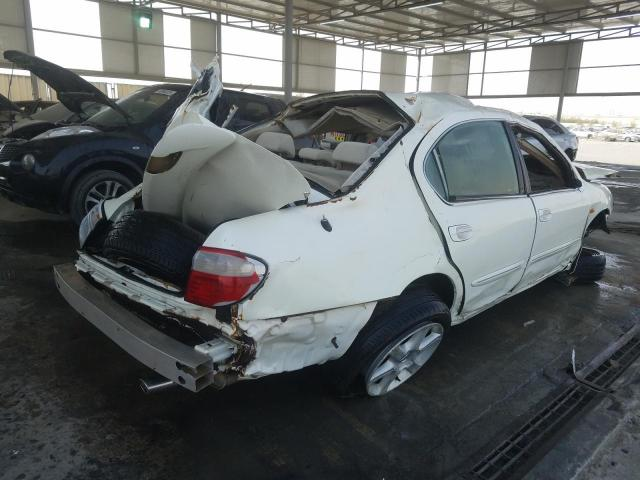 Used NISSAN MAXIMA for sale - 3/5