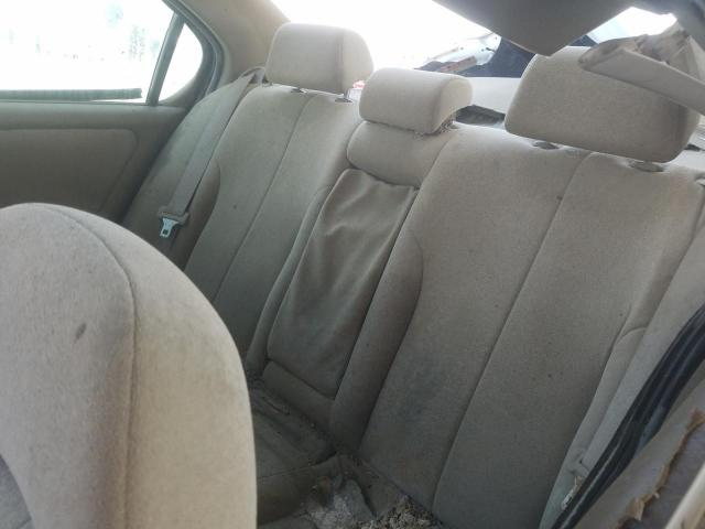 Used NISSAN MAXIMA for sale - 5/5
