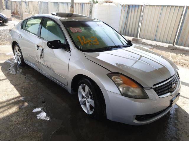 Used NISSAN ALTIMA for sale - 1/5