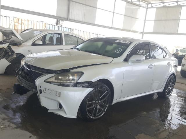 Used LEXUS IS for sale - 2/6