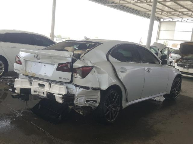Used LEXUS IS for sale - 4/6
