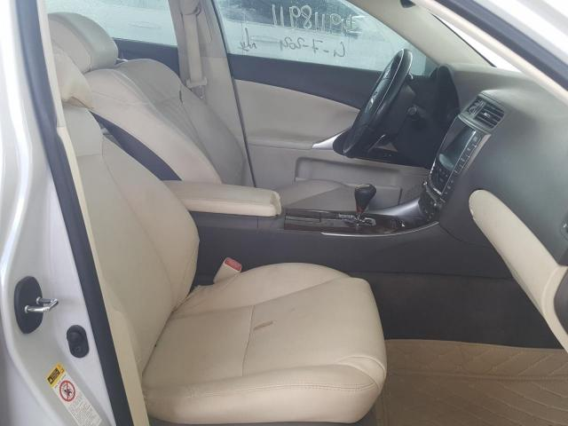 Used LEXUS IS for sale - 5/6