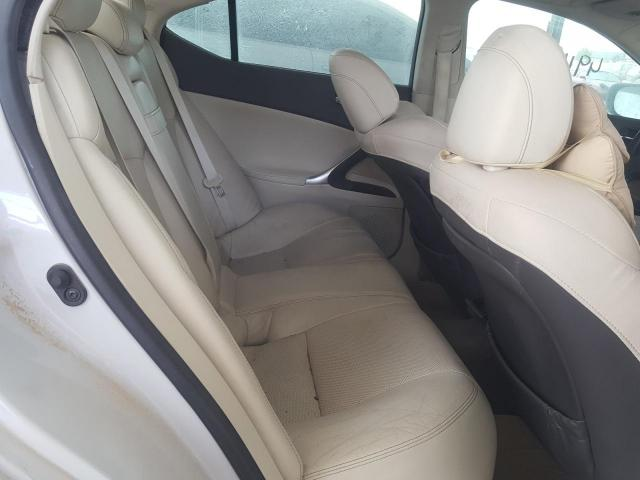 Used LEXUS IS for sale - 6/6