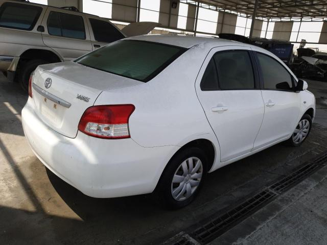 Used TOYOTA YARIS for sale - 3/5