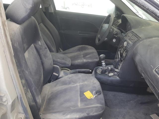 Used FORD MONDEO for sale - 4/5