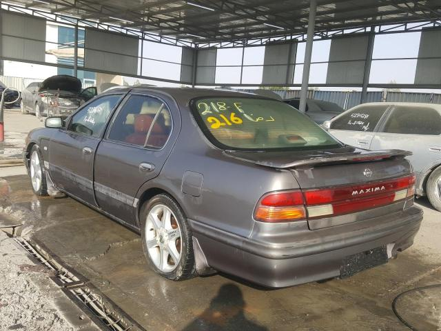 Used NISSAN MAXIMA for sale - 2/5