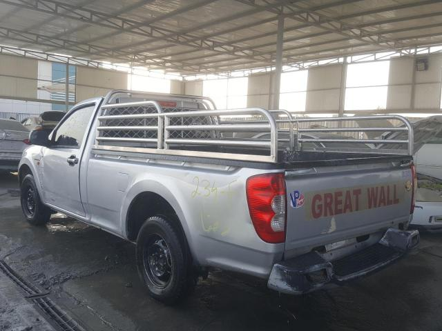 Used GREAT WALL for sale - 2/5