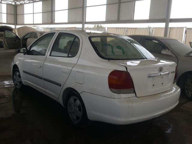 Used TOYOTA ECHO for sale - 2/5
