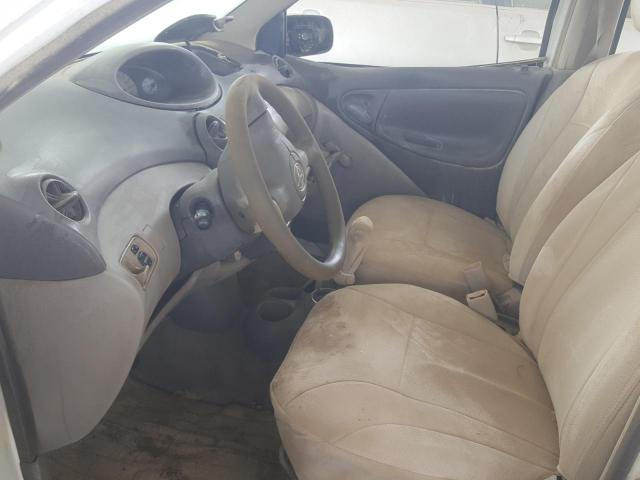 Used TOYOTA ECHO for sale - 4/5
