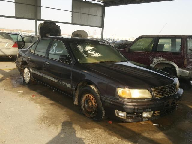 Used NISSAN SUNNY for sale - 1/5