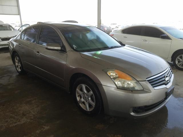 Used NISSAN ALTIMA for sale - 1/6