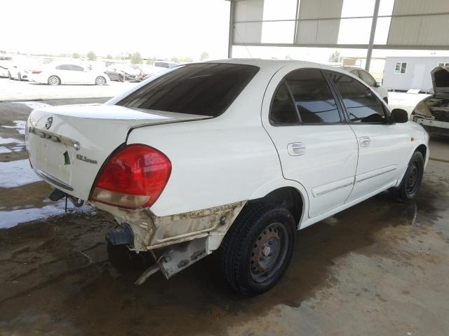 Used NISSAN SUNNY for sale - 4/6