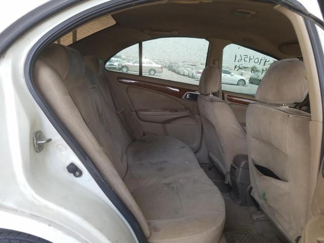 Used NISSAN SUNNY for sale - 6/6