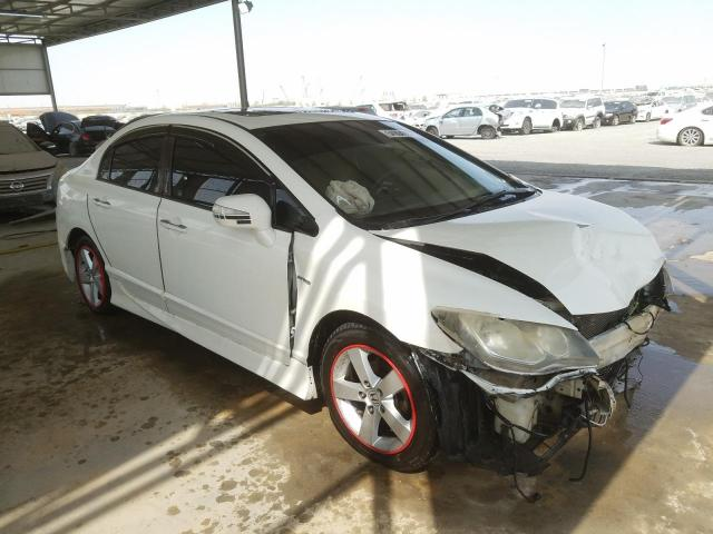 Used HONDA CIVIC for sale - 1/6