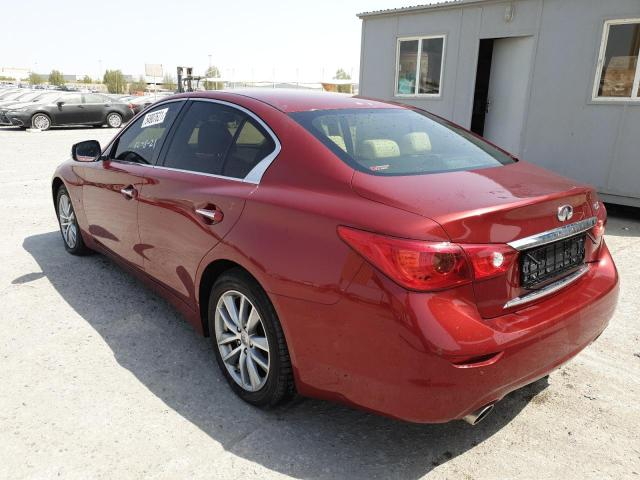 Used INFINITY Q50 for sale - 3/6