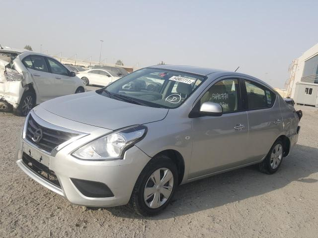 Used NISSAN SUNNY for sale - 2/6