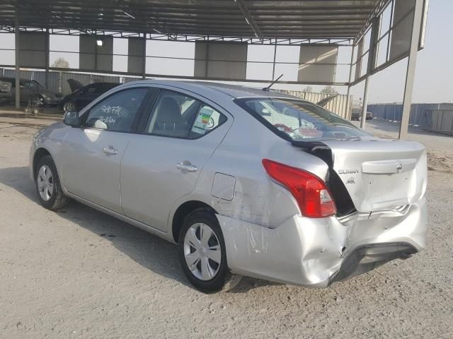 Used NISSAN SUNNY for sale - 3/6