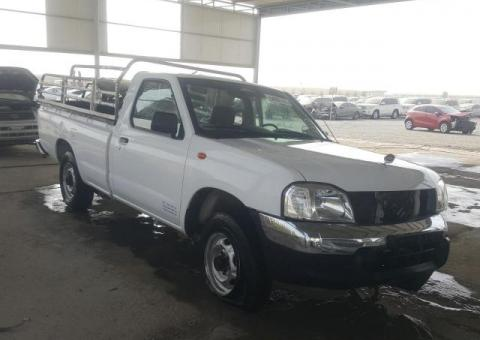 Used NISSAN 2400 for sale
