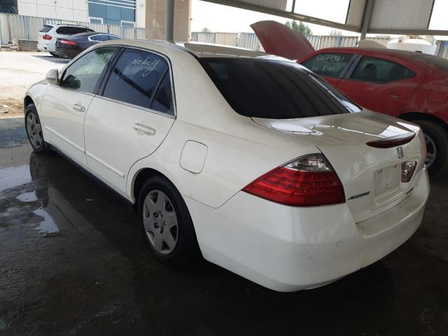 Used HONDA ACCORD for sale - 2/5