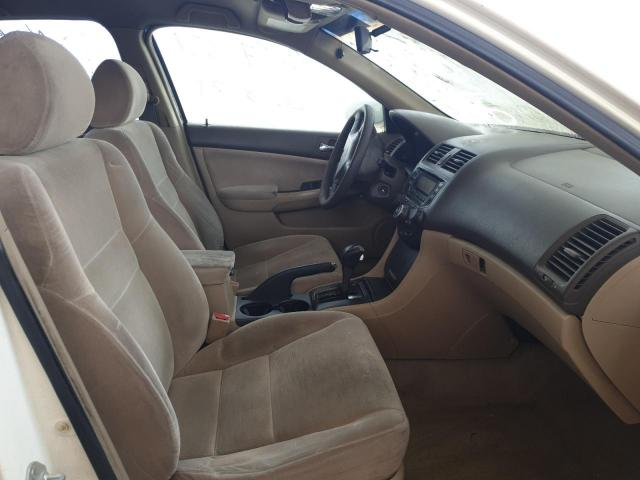 Used HONDA ACCORD for sale - 4/5