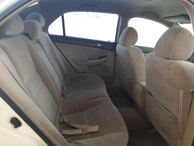 Used HONDA ACCORD for sale - 5/5