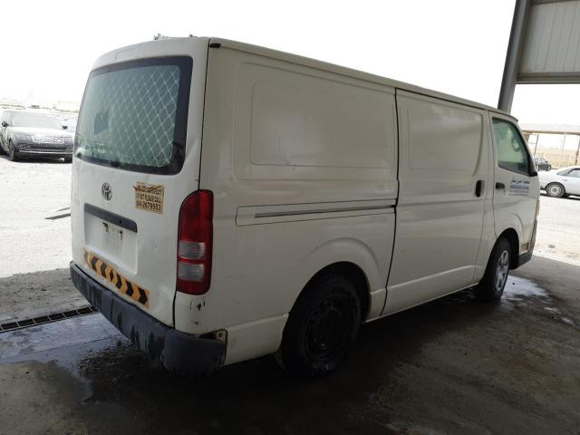 Used TOYOTA HIACE for sale - 3/5