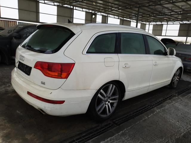 Used AUDI Q7 for sale - 3/5