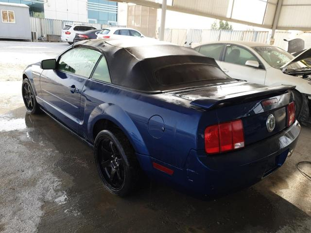 Used FORD MUSTANG for sale - 2/5