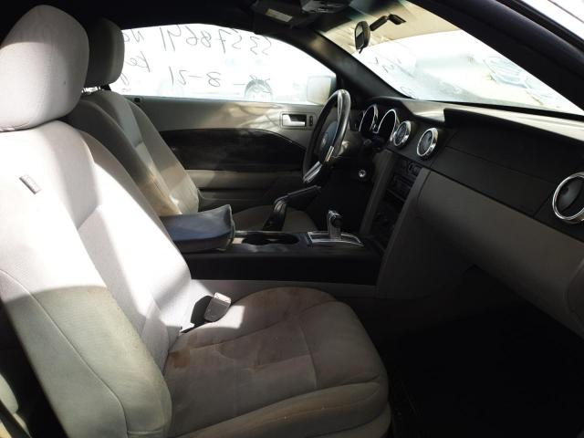 Used FORD MUSTANG for sale - 4/5
