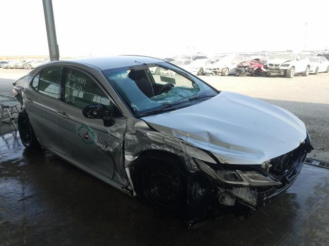 Used TOYOTA CAMRY for sale - 1/6