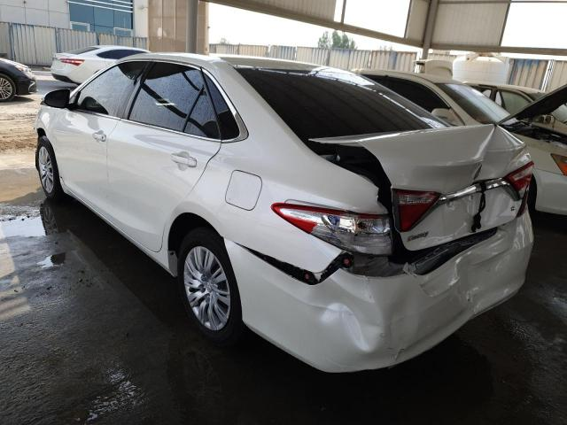 Used TOYOTA CAMRY for sale - 3/6