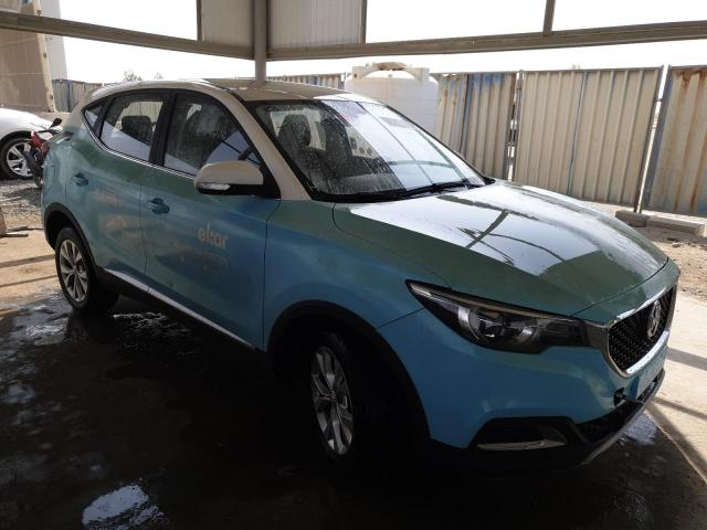 Used MG ZS for sale - 1/6