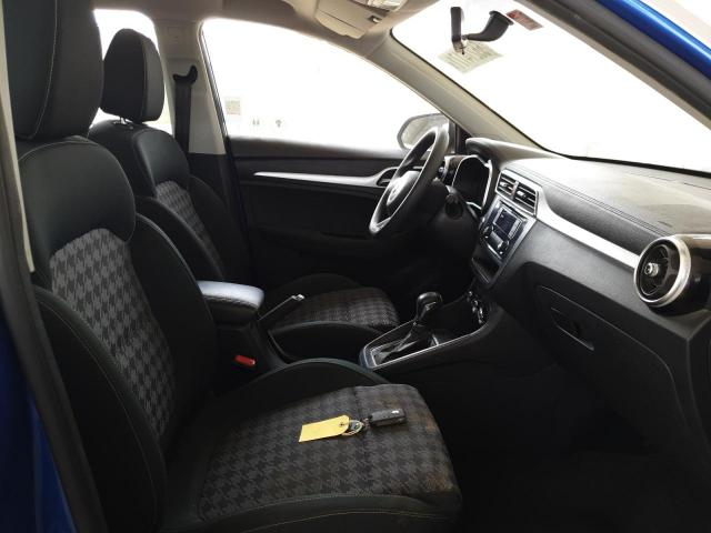 Used MG ZS for sale - 5/6