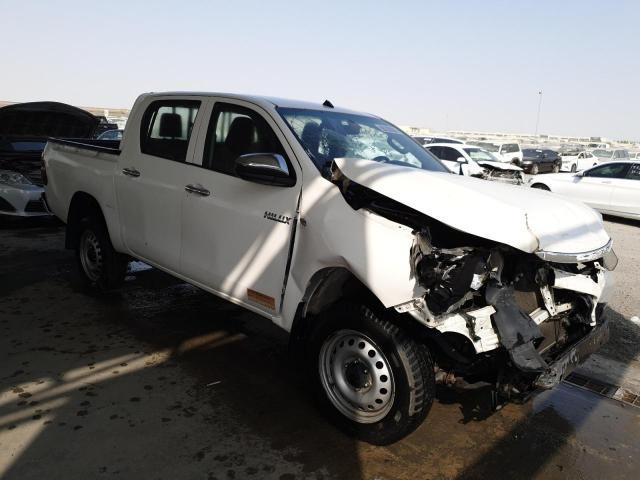 Used TOYOTA HILUX for sale - 1/6