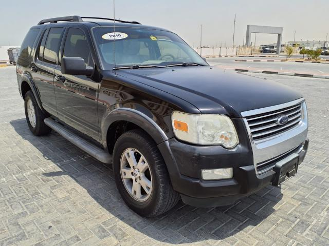 Used FORD EXPLORER for sale - 1/6