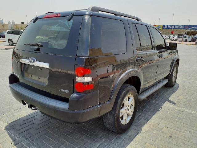 Used FORD EXPLORER for sale - 4/6