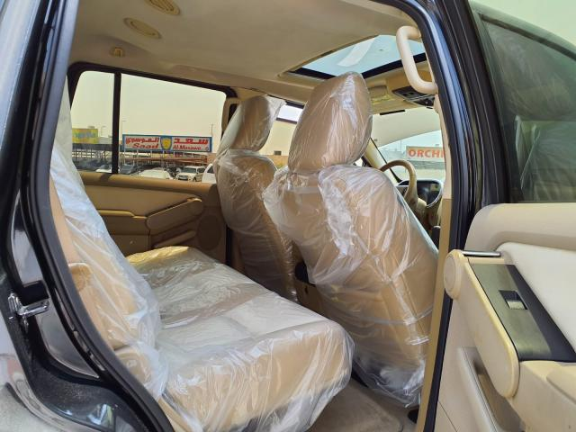 Used FORD EXPLORER for sale - 6/6