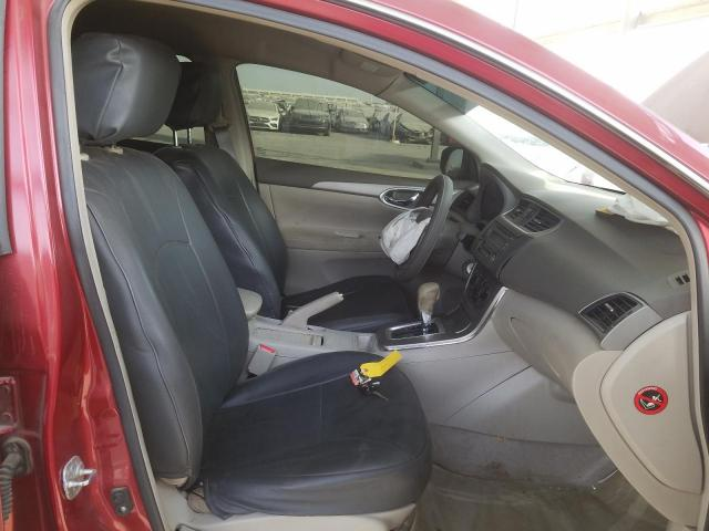 Used NISSAN SENTRA for sale - 5/6