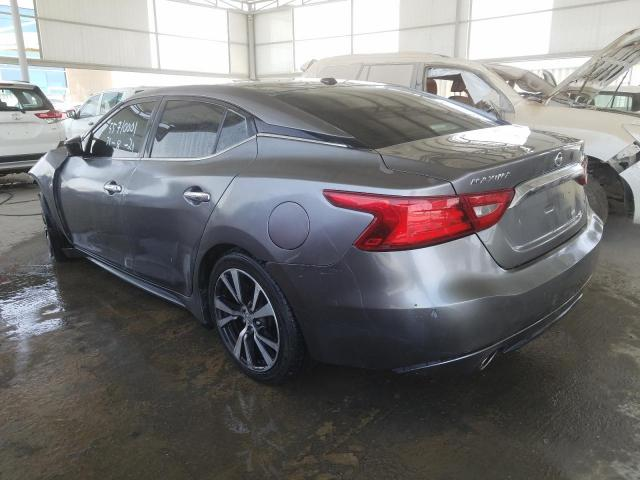 Used NISSAN MAXIMA for sale - 3/6