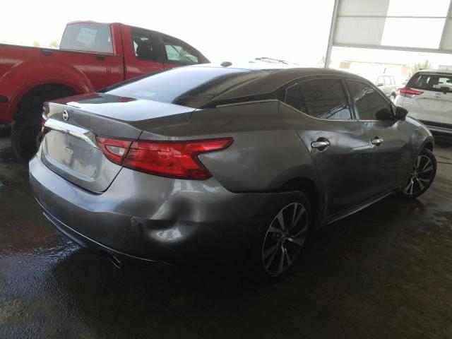Used NISSAN MAXIMA for sale - 4/6