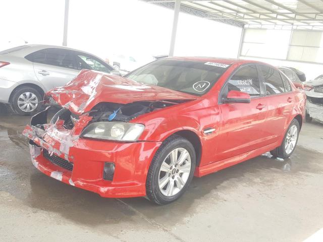 Used CHEVROLET LUMINA for sale - 2/6