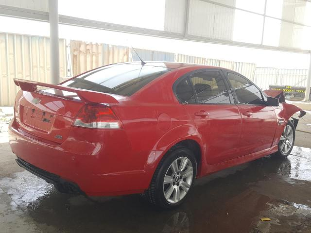 Used CHEVROLET LUMINA for sale - 4/6