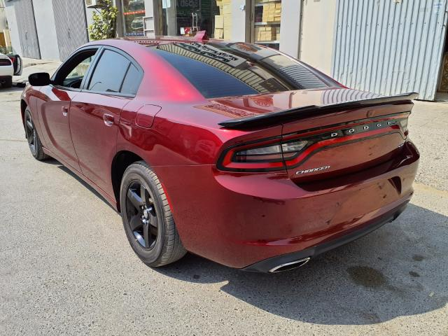 Used DODGE CHARGER for sale - 3/6